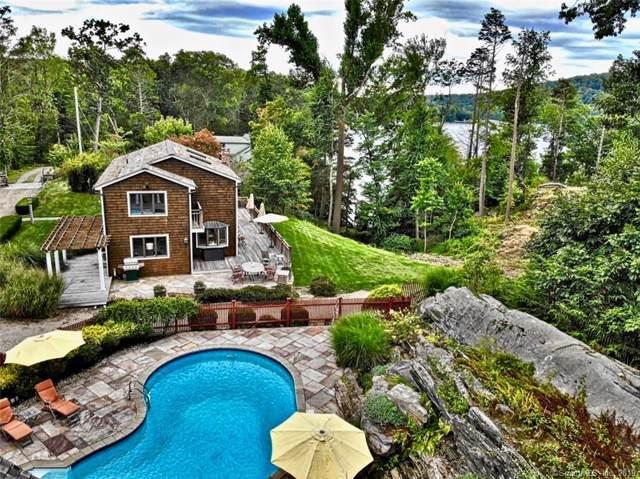 43 Hemlock Ridge Lane, New Milford, CT 06776 (MLS #170237046) :: Spectrum Real Estate Consultants