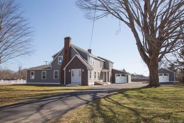 88 Old Boston Post Road, Old Saybrook, CT 06475 (MLS #170237061) :: Carbutti & Co Realtors