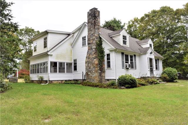 583 Route 81, Killingworth, CT 06419 (MLS #170237082) :: The Higgins Group - The CT Home Finder