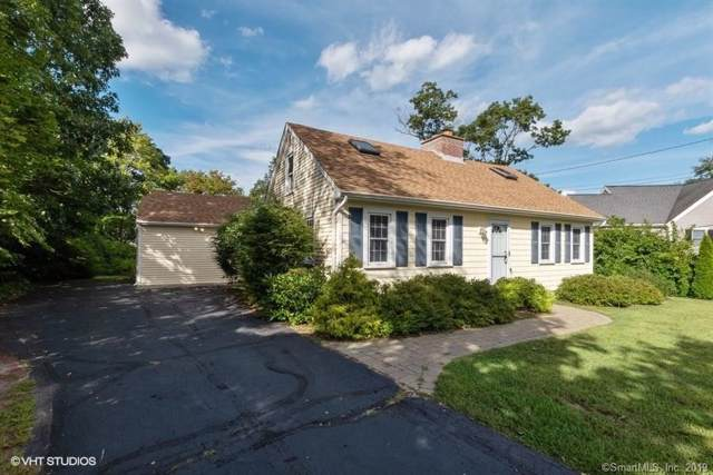 37 Wintergreen Drive, Waterford, CT 06375 (MLS #170237089) :: The Higgins Group - The CT Home Finder