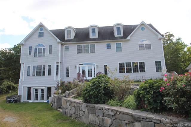 224 Guinea Road, Monroe, CT 06468 (MLS #170237149) :: Spectrum Real Estate Consultants