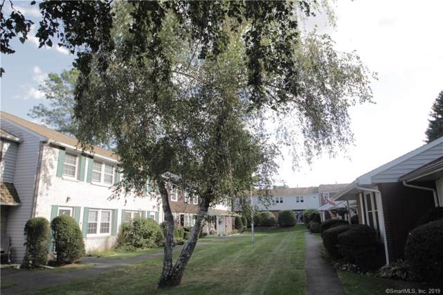 25 Jackson Drive #25, Milford, CT 06460 (MLS #170237178) :: The Higgins Group - The CT Home Finder