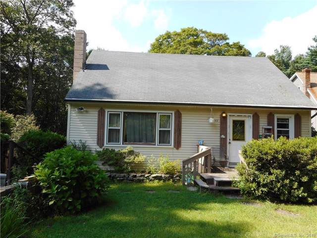 49 Old Sawmill Road, Woodstock, CT 06281 (MLS #170237189) :: The Higgins Group - The CT Home Finder