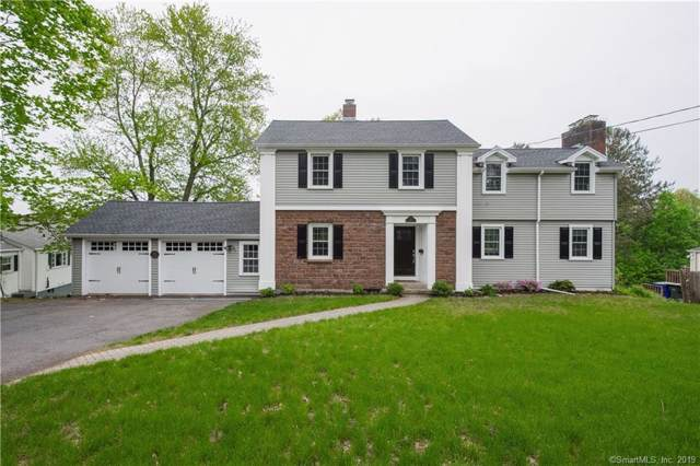 906 N Main Street, West Hartford, CT 06117 (MLS #170237228) :: Spectrum Real Estate Consultants