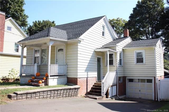 209 N High Street, East Haven, CT 06512 (MLS #170237246) :: Spectrum Real Estate Consultants