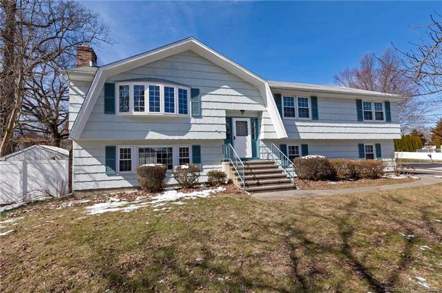 1495 Huntington Road, Stratford, CT 06614 (MLS #170237256) :: Spectrum Real Estate Consultants