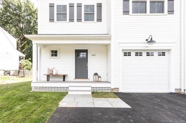 265 Judd Street, Fairfield, CT 06824 (MLS #170237263) :: Mark Boyland Real Estate Team