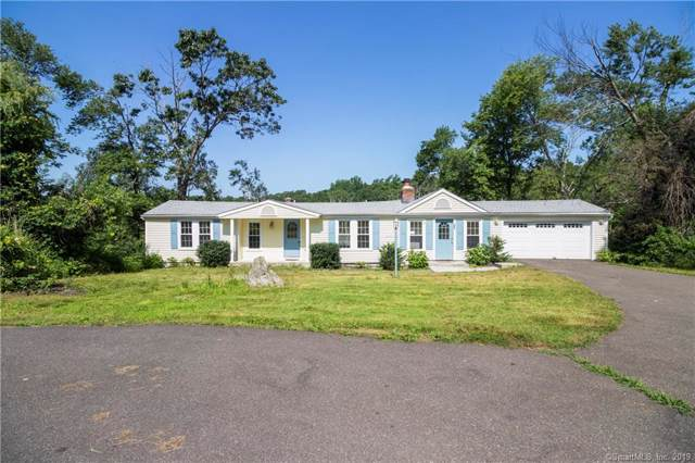 277 Fairwood Road, Bethany, CT 06524 (MLS #170237264) :: Carbutti & Co Realtors