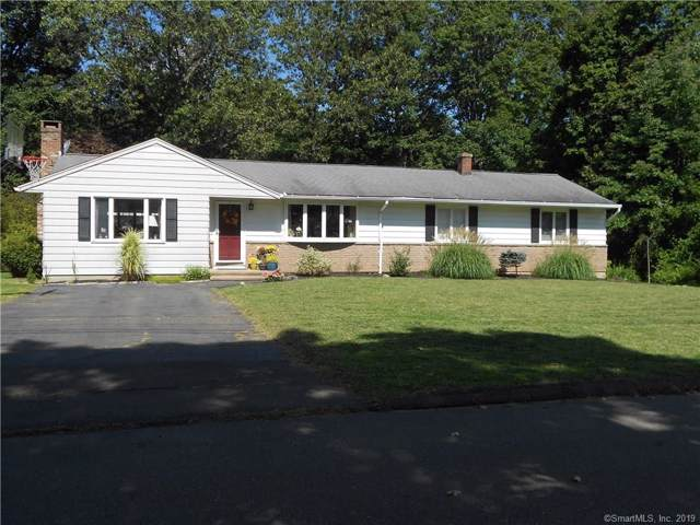 119 Ridgewood Road, Wallingford, CT 06492 (MLS #170237271) :: Carbutti & Co Realtors