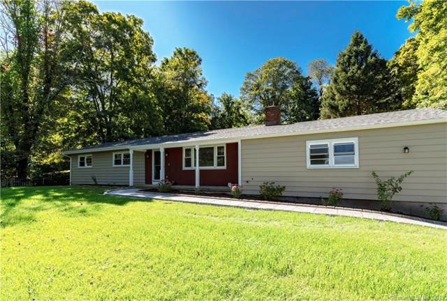 124 Rockwell Road, Bethel, CT 06801 (MLS #170237284) :: Michael & Associates Premium Properties   MAPP TEAM