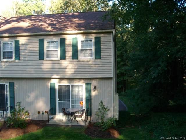 35 Prange Road #35, Brookfield, CT 06804 (MLS #170237289) :: Mark Boyland Real Estate Team