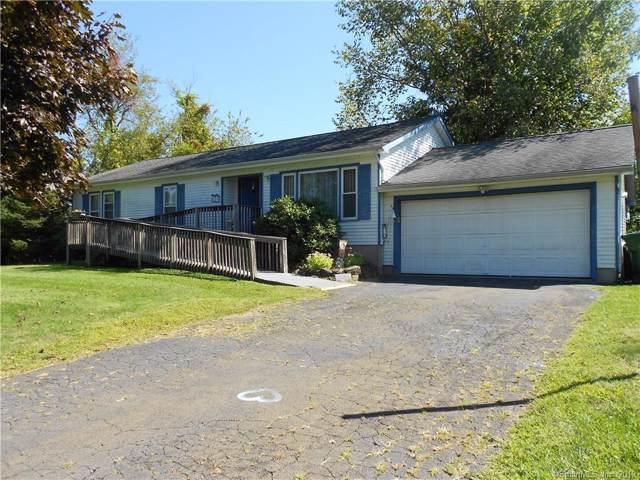 4 Broad View Drive, Wallingford, CT 06492 (MLS #170237293) :: Carbutti & Co Realtors