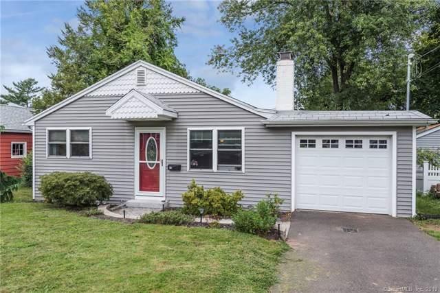 41 Fairview Avenue, Wallingford, CT 06492 (MLS #170237296) :: Carbutti & Co Realtors