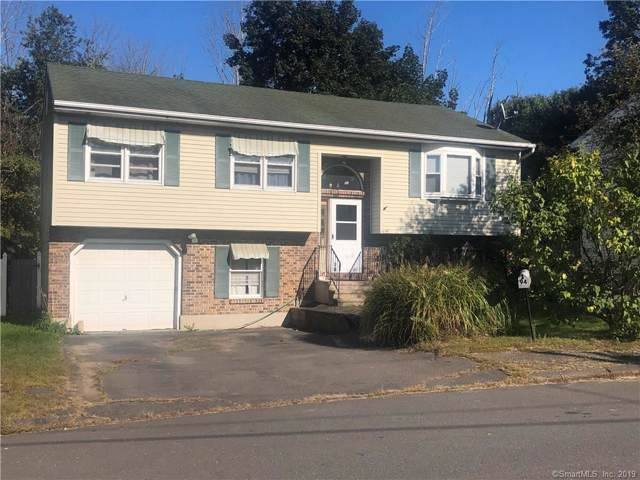 94 Madera Drive, Waterbury, CT 06704 (MLS #170237338) :: The Higgins Group - The CT Home Finder