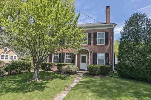 754 Monroe Turnpike, Monroe, CT 06468 (MLS #170237378) :: Around Town Real Estate Team