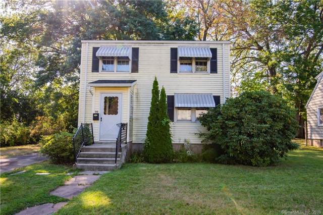99 Parkview Drive, Wethersfield, CT 06109 (MLS #170237449) :: Anytime Realty
