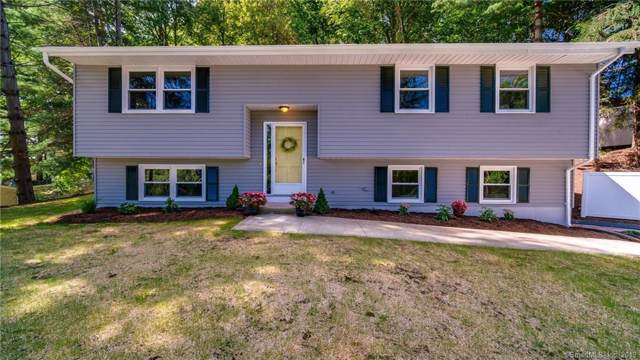 120 Mill Pond Road, Hamden, CT 06514 (MLS #170237491) :: Mark Boyland Real Estate Team