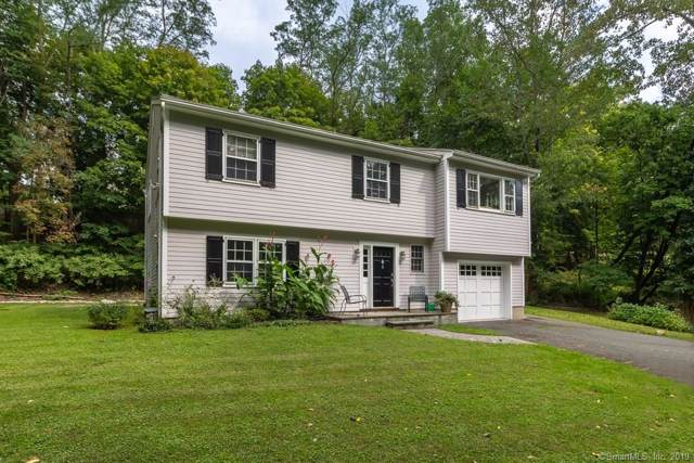 3 Hollow Spring Road, Norwalk, CT 06854 (MLS #170237511) :: The Higgins Group - The CT Home Finder