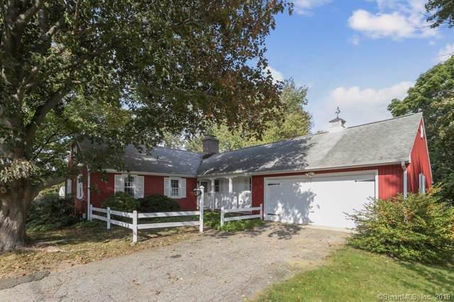 33 Barnum Road, Danbury, CT 06811 (MLS #170237540) :: The Higgins Group - The CT Home Finder