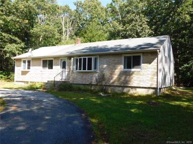 102 Whalehead Road, Ledyard, CT 06335 (MLS #170237584) :: Mark Boyland Real Estate Team