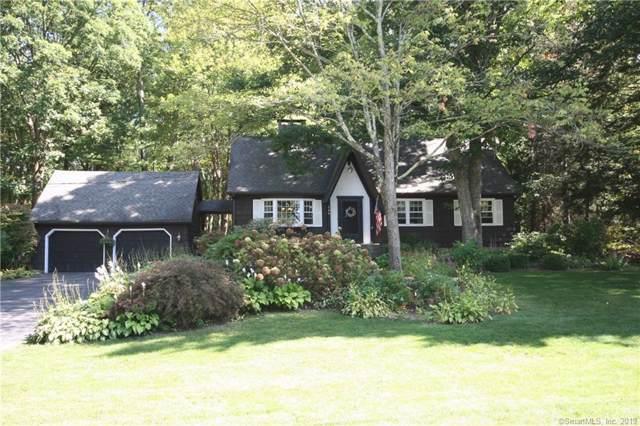144 Lakeshore Drive, New Hartford, CT 06057 (MLS #170237740) :: Carbutti & Co Realtors