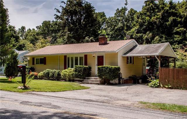 416 Candlewood Lake Road N, New Milford, CT 06776 (MLS #170237761) :: Carbutti & Co Realtors