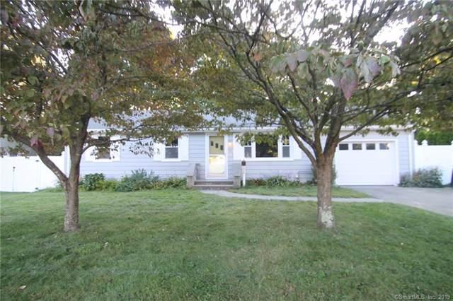 21 Hayes Drive, Milford, CT 06460 (MLS #170237762) :: GEN Next Real Estate