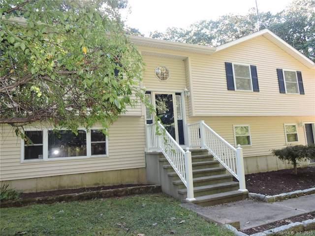 97 Morris Street, Naugatuck, CT 06770 (MLS #170237782) :: Mark Boyland Real Estate Team