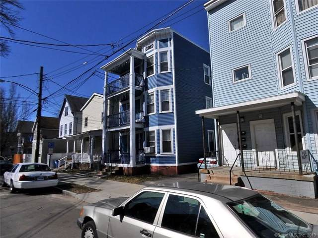 254 Newhall Street, New Haven, CT 06511 (MLS #170237845) :: The Higgins Group - The CT Home Finder