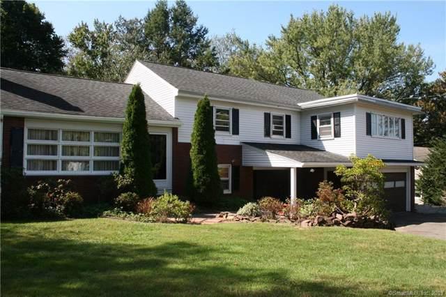 25 Sunnyview Drive, Vernon, CT 06066 (MLS #170237862) :: Michael & Associates Premium Properties | MAPP TEAM