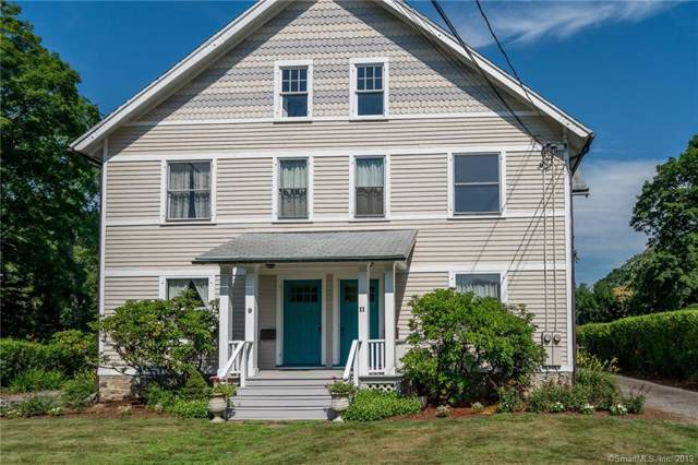 11 Evergreen Avenue #11, Westport, CT 06880 (MLS #170237888) :: GEN Next Real Estate