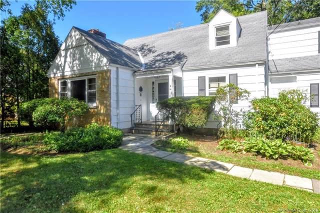 141 Bridge Street, Stamford, CT 06905 (MLS #170237993) :: The Higgins Group - The CT Home Finder