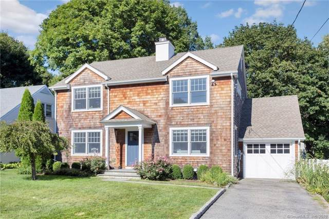6 Ernel Drive, Greenwich, CT 06878 (MLS #170237998) :: GEN Next Real Estate