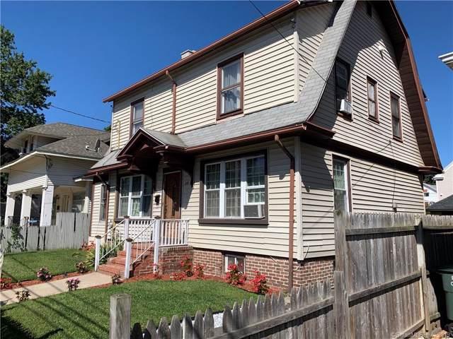 115 Livingston Place, Bridgeport, CT 06610 (MLS #170238121) :: Mark Boyland Real Estate Team