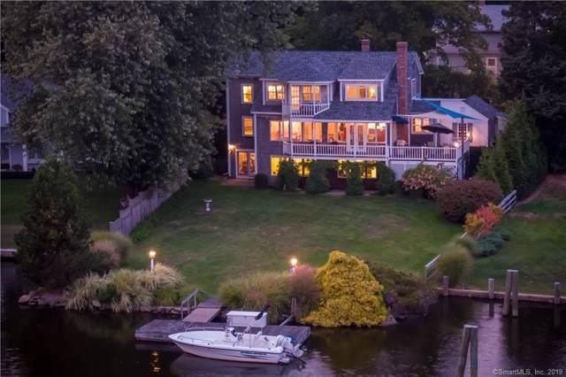 16 Bank Lane, Essex, CT 06426 (MLS #170238375) :: Mark Boyland Real Estate Team