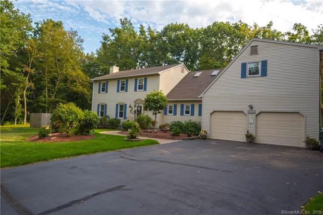 230 Tom Swamp Road, Hamden, CT 06518 (MLS #170238446) :: Michael & Associates Premium Properties   MAPP TEAM