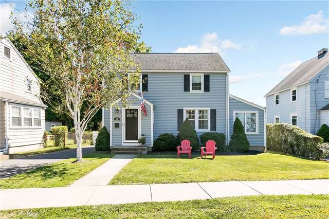 66 Parkway Drive, Stratford, CT 06614 (MLS #170238493) :: The Higgins Group - The CT Home Finder