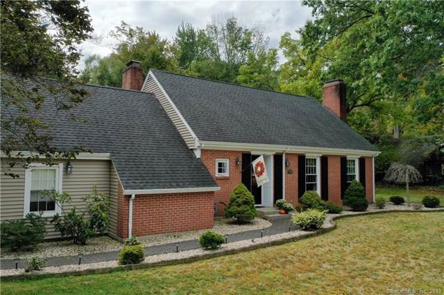 152 Middletown Road, Berlin, CT 06037 (MLS #170238499) :: The Higgins Group - The CT Home Finder