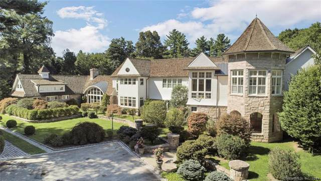 40 S Stanwich Road, Greenwich, CT 06831 (MLS #170238542) :: The Higgins Group - The CT Home Finder