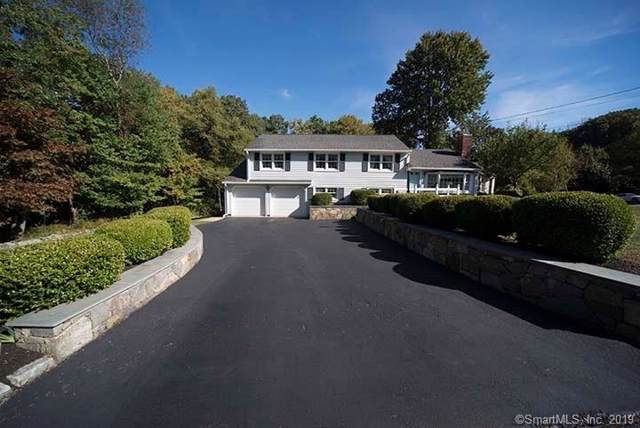 16 Fresh Meadow Road, Monroe, CT 06468 (MLS #170238564) :: The Higgins Group - The CT Home Finder