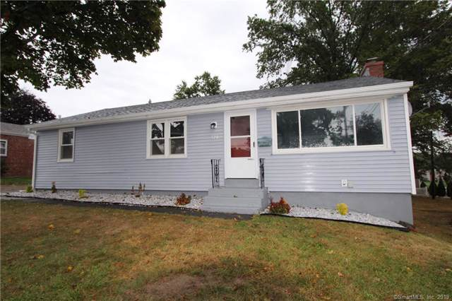120 Howard Street, Newington, CT 06111 (MLS #170238569) :: Carbutti & Co Realtors
