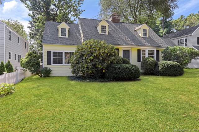 56 Summit Road, Greenwich, CT 06878 (MLS #170238571) :: The Higgins Group - The CT Home Finder