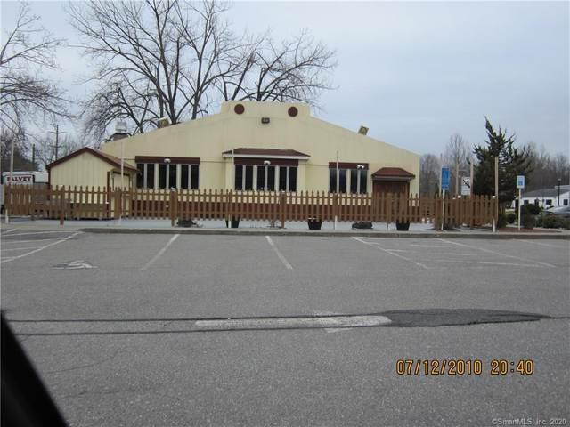 779 Federal Rd., Brookfield, CT 06804 (MLS #170238587) :: Michael & Associates Premium Properties | MAPP TEAM
