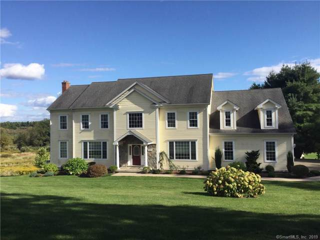 1323 West Street, Guilford, CT 06437 (MLS #170238590) :: The Higgins Group - The CT Home Finder