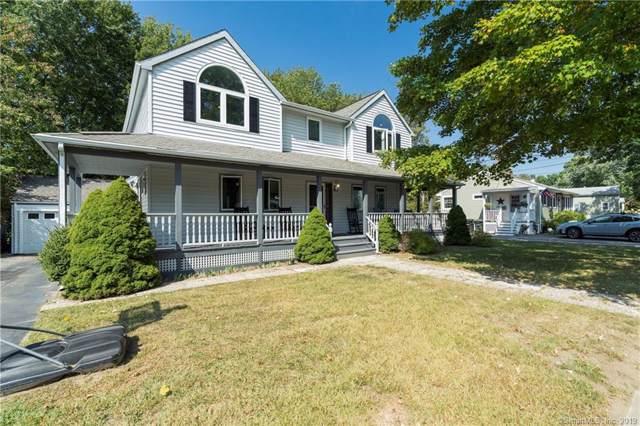 325 W Rutland Road, Milford, CT 06461 (MLS #170238610) :: GEN Next Real Estate