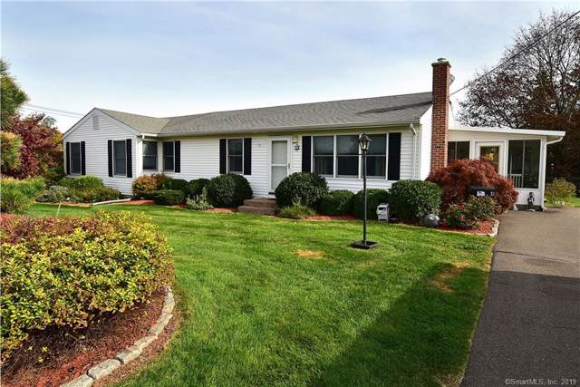 4 Mary Lane, Vernon, CT 06066 (MLS #170238778) :: The Higgins Group - The CT Home Finder