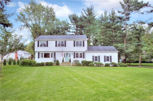 64 Richmondville Avenue, Westport, CT 06880 (MLS #170238789) :: GEN Next Real Estate