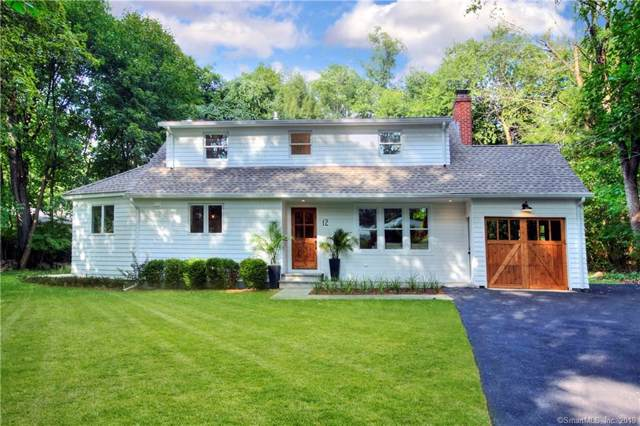 12 Fillow Street, Westport, CT 06880 (MLS #170238813) :: The Higgins Group - The CT Home Finder