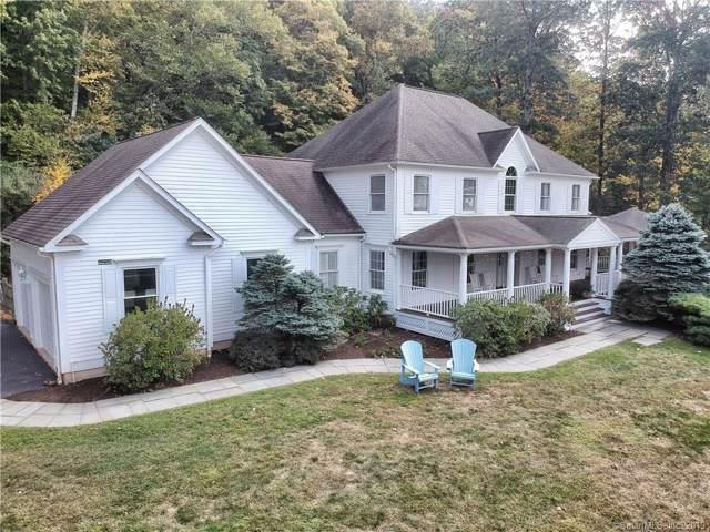530 Patriot Road, Southbury, CT 06488 (MLS #170238826) :: Mark Boyland Real Estate Team