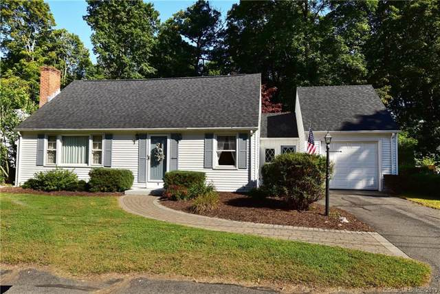 7 Powder Ridge Road, Enfield, CT 06082 (MLS #170238827) :: Michael & Associates Premium Properties | MAPP TEAM